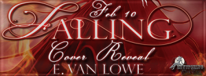 Falling Cover Reveal Banner 450 x 169