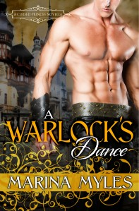 A Warlock's Dance (eBook)