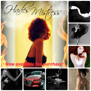Hades Mistress collage - new cover