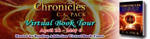 Chroicles banner