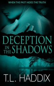 Deception in the shadows cover