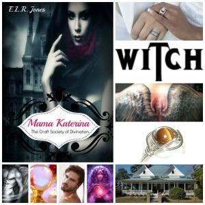 Mama Katerina collage
