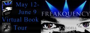 Freakquency Banner 450 x 169