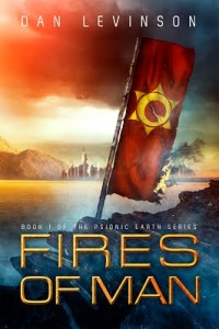 Fires of Man cover