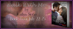 Walk with Me Banner