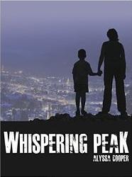 whispering peak