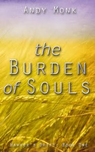 the Burden of Souls cover
