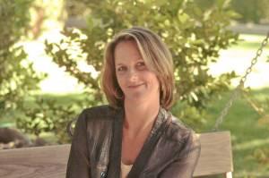 Bybee Author Photo